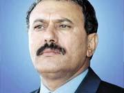Президент Йемена ранен в результате нападения оппозиционеров