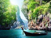 Таиланд назвал условия для въезда иностранных туристов