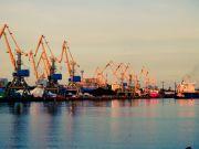 Украина получит $40 миллионов инвестиций от модернизации Черноморского морского порта — министр