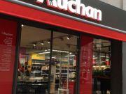 В Люксембурге на АЗС открыли «Ашан»