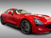 В Англии дебютировал новый спорткар с максималкой 322 км/час
