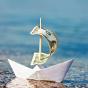 """Беззаставні кредити і махінації з іпотекою: ФГВФО повідомив про схеми виведення грошей із """"Златобанку"""""""
