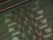 IBM разработала самый мощный квантовый процессор на 17 кубитов