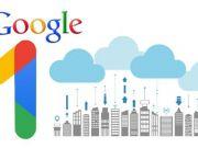 Тарифи Google One для хмарного сховища тепер доступні в Україні