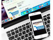 Акции Amazon формируют восходящий тренд