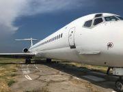 Два арестованных в «Борисполе» самолета Boeing пустят с молотка