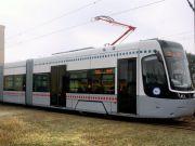 Польская Pesa намерена изготовить 50 трамваев для Киева за счет экспортного финансирования