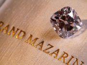 Діамант французьких королів виставили на аукціон (фото)