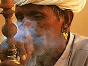 В Україні заборонять курильні суміші