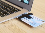 Естонія заблокувала електронні паспорти через браковані чіпи