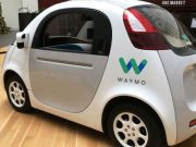Waymo першою в світі запустить комерційний сервіс безпілотних таксі