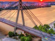 Перекриття Північного мосту перенесли