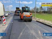 В Харькове капитально ремонтируют кольцевую дорогу, — «Укравтодор»