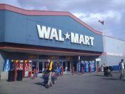 Wal-Mart сократила прибыль во II финквартале, несмотря на рост выручки