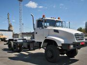 Украинский автопром нарастил производство на 92%