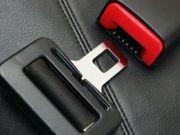Рада поддержала увеличение штрафа за неиспользование ремней безопасности в 15 раз