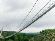 У Португалії відкрили найдовший у світі підвісний міст