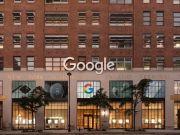 Google открыла свой первый офлайн-магазин (фото, видео)