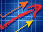 Рынки акций развивающихся стран поднялись до максимума за 4 месяца на данных из США