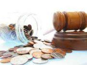 В Украине запретили отчуждение имущества должникам по алиментам и ввели автоматизированный арест их средств
