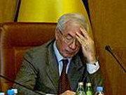 Прем'єр знайшов винних у зниженні валютної виручки України