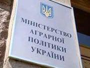 Правительство выделит 5 млрд грн на форвардные закупки сельхозпродукции