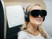 На авіарейсах British Airways будуть доступні окуляри віртуальної реальності