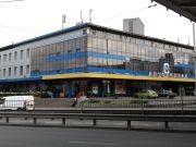 Держава продає київський центральний автовокзал та 6 автостанцій
