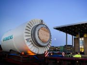 """Siemens может разорвать отношения с Россией из-за """"крымских турбин"""" - СМИ"""