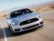 Ford выпустит гибридный спорткар Mustang и электрический кроссовер