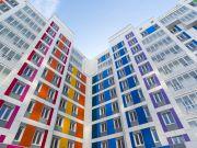 Вартість квартир в Україні на первинному ринку — дослідження