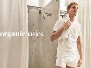 Стартап Organic Basics производит одежду с вкраплением серебра