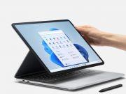 Microsoft представила флагманский гибридный ноутбук (фото, видео)