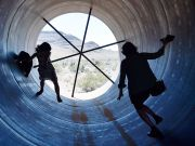 Названы лучшие регионы для строительства линии Hyperloop