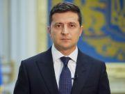 Зеленський анонсував надходження до України першого мільйона доз вакцини від коронавірусу