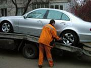 Старі автомобілі, які розорять власників своїми поломками