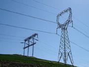 Україна знизила виробництво електроенергії майже на 5%