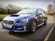 Японська Subaru зупинила 60% виробництва