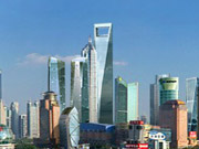 У Шанхаї та інших великих містах Китаю тестують 5G
