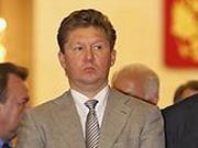 Глава Газпрома если и уйдет, то только из-за здоровья