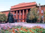 Університет Шевченка заплатив 53 млн грн за ремонт червоного корпусу