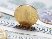 Рубль продовжує стрімко дешевшати в РФ: долар пробив позначку в 35 руб. (+63 Коп), а євро - 47 руб. (+87 Коп)