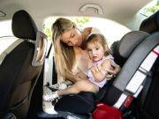 В Україні знову змінили ПДР: дітей у машинах будуть перевозити по-новому