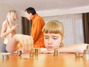 Рада зробила крок до посилення відповідальності за несплату аліментів