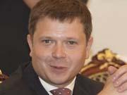 Нацбанк просит суд взыскать с бизнесмена Жеваго по поручительству на 1,45 млрд гривен