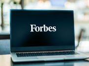 Forbes Media планирует выйти на биржу с оценкой более $650 млн – Bloomberg
