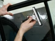 Тонировка стекол авто: что разрешено