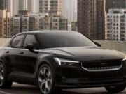 Електрокар від Volvo починають продавати в Європі