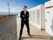 Найбільше енергосховище за 100 днів: Маск вже випереджає терміни