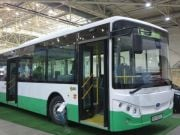Китайская компания начнет собирать электробусы в Украине